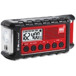 Midland ER300 Emergency Crank Weather Alert Radio MROER300