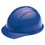 SKILCRAFT Cap Style Safety Helmet - Blue NSN9353132