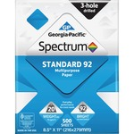 Spectrum Standard Copy & Multipurpose Paper GEP999813