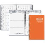 House of Doolittle Ready-To-Go Academic Planner HOD274RTG28