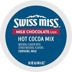 Swiss Miss Milk Chocolate Hot Cocoa t1252