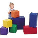 Childrens Factory 7-piece Sturdiblock Set CFI321530