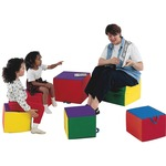 Childrens Factory Children's Fact. Comfy Cushion CFI321946