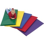 Children's Factory Rainbow Rest Mats (350034)