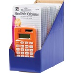 CLI 8-Digit Hand Held Calculator LEO39100ST