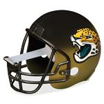 Scotch Magic Tape Dispenser, Jacksonville Jaguars Football Helmet MMMC32HELMETJAC