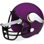 Scotch Magic Tape Dispenser, Minnesota Vikings Football Helmet MMMC32HELMETMIN