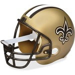 Scotch Magic Tape Dispenser, New Orleans Saints MMMC32HELMETNO