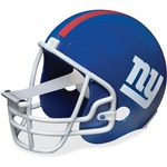 Scotch Magic Tape Dispenser, New York Giants Football Helmet MMMC32HELMETNYG