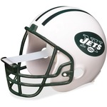 Scotch Magic Tape Dispenser, New York Jets Football Helmet MMMC32HELMETNYJ