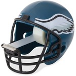 Scotch Magic Tape Dispenser, Philadelphia Eagles Football Helmet MMMC32HELMETPHI