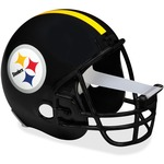 Scotch Magic Tape Dispenser, Pittsburgh Steelers Football Helmet MMMC32HELMETPIT
