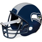 Scotch Magic Tape Dispenser, Seattle Seahawks Football Helmet MMMC32HELMETSEA