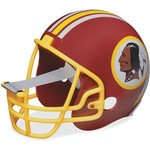Scotch Magic Tape Dispenser, Washington Redskins Football Helmet MMMC32HELMETWAS