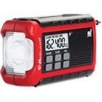 Midland ER200 Compact Emergency Crank Wx Radio MROER200