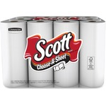 Scott Choose-A-Sheet Paper Towels KIM40197