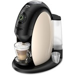 Nescafe Alegria 510 Brewer - Black, Chrome, Cream NES34341
