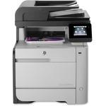 HP LaserJet Pro M476NW Laser Multifunction Printer - Color - Plain Paper Print - Desktop HEWCF385A