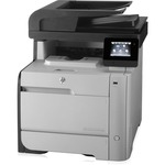 HP LaserJet Pro M476DN Laser Multifunction Printer - Color - Plain Paper Print - Desktop HEWCF386A