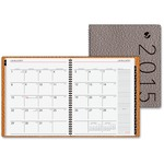 At-A-Glance Contempo Monthly Planner AAG70260X30