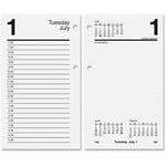 At-A-Glance Daily Desk Calendar Refill AAGE7175015