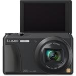 Panasonic Lumix ZS35 16 Megapixel Compact Camera - Black PANDMCZS35K
