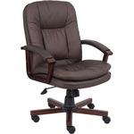 Boss B796-vsbn Executive Chair