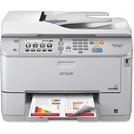Epson WorkForce Pro WF-5690 Network Multifunction Color Printer with PCL/Adobe PS (C11CD14201)