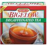 Bigelow Premium Blend Decaffeinated Black Tea (00356)