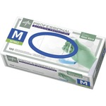 Medline Professional Nitrile Exam Gloves with Aloe MIIPRO31762