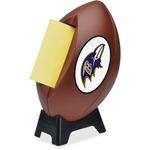 Post-it Popup Football Team Logo Note Dispenser MMMFB330BAL