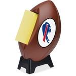 Post-it Popup Football Team Logo Note Dispenser MMMFB330BUF