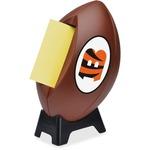Post-it Popup Football Team Logo Note Dispenser MMMFB330CIN