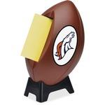 Post-it Popup Football Team Logo Note Dispenser MMMFB330DEN