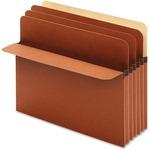 Globe-Weis Full Top Tab Redrope Divider Pockets GLW83234GW