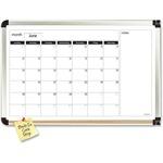 The Board Dudes Perpetual Dry-erase Calendar BDU13868