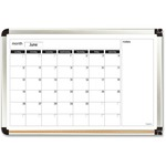 The Board Dudes Perpetual Dry-erase Calendar BDU13869