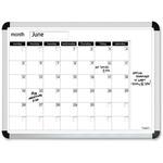 The Board Dudes Perpetual Dry-erase Calendar BDU13871