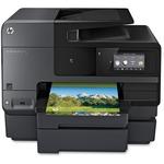 HP Officejet Pro 8630 Inkjet Multifunction Printer - Color - Plain Paper Print - Desktop HEWA7F66A