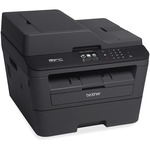 Brother MFC-L2720DW Compact Mono Laser All-in-One Printer + Wi-Fi and Wired Network (MFCL2720DW)
