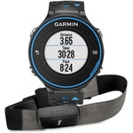 Garmin Forerunner 620 Adv GPS Fitness Watch GIN4RUN620BBU