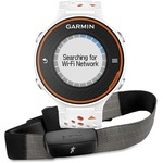 Garmin Forerunner 620 Adv GPS Fitness Watch GIN4RUN620WOB