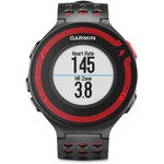 Garmin GPS Fitness Watch/Heart Rate Monitor GIN4RUN220BRB