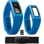Garmin Vivofit Fitness Band Bundle GINVIVOBLUEB