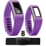 Garmin Vivofit Fitness Band Bundle GINVIVOPRPB