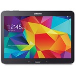 "Samsung Galaxy Tab 4 SM-T530 16 GB Tablet - 10.1"" - Wireless LAN - 1.20 GHz - Black SASSMT530NYKA"