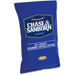 Office Snax Chase and Sanborn Arabica Coffee (32420)