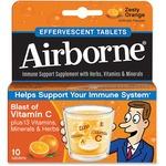 Advantus Airborne Flavored Effervescence Tablets AVTSN18502