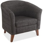 Lorell Fabric Club Armchair LLR82096