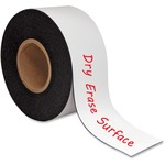 MasterVision Magnetic Dry Erase Roll BVCFM2218